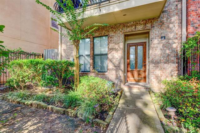 2904 Chenevert Street A, Houston, TX 77004 (MLS #32689686) :: The Andrea Curran Team powered by Compass