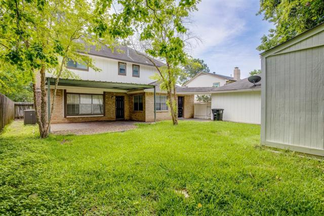 2222 Woodland Park Drive, Houston, TX 77077 (MLS #32691407) :: The SOLD by George Team