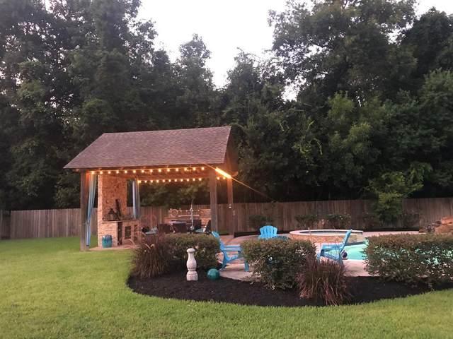 9802 Pennymill Drive, Humble, TX 77396 (MLS #32692309) :: Parodi Group Real Estate