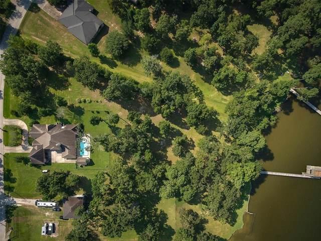 13310 Lakeside Terrace Drive, Houston, TX 77044 (MLS #3269235) :: Christy Buck Team