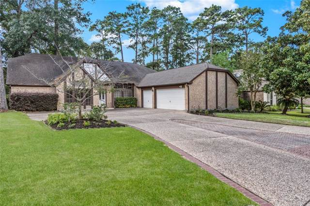 3119 Pine Chase Drive, Montgomery, TX 77356 (MLS #3269434) :: Texas Home Shop Realty
