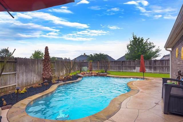 28918 Hollycrest Drive, Katy, TX 77494 (MLS #32695601) :: Michele Harmon Team