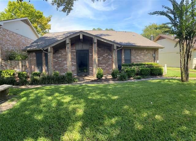 3048 Gessner Road, Houston, TX 77080 (MLS #32696163) :: Lerner Realty Solutions