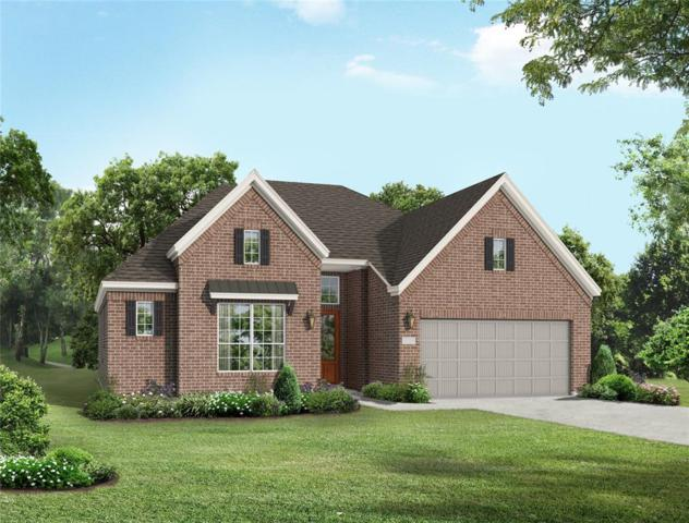 4037 Windsor Chase Drive, Spring, TX 77386 (MLS #32696302) :: The Heyl Group at Keller Williams