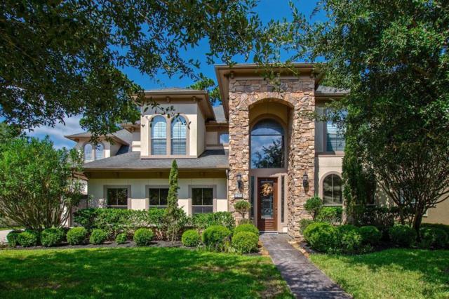 1215 Eversham Way, Kingwood, TX 77339 (MLS #32699853) :: Green Residential