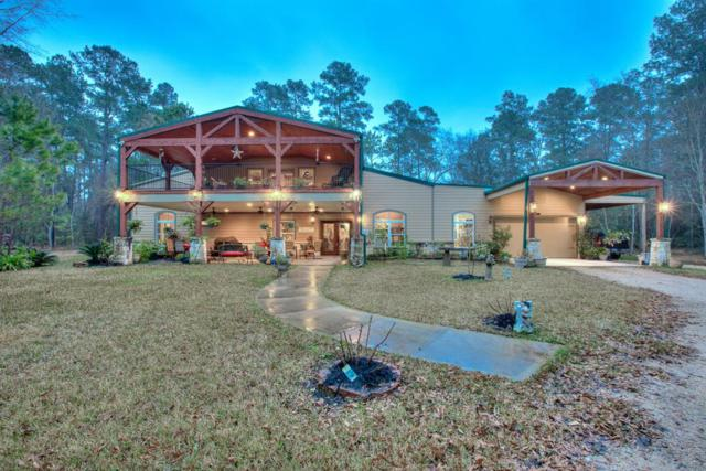 40006 Gable Circle, Magnolia, TX 77354 (MLS #32702724) :: Grayson-Patton Team