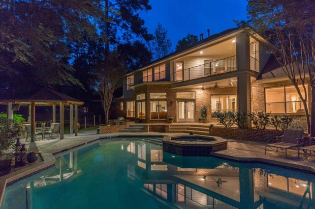 23 Freestone Place, The Woodlands, TX 77382 (MLS #32705339) :: Texas Home Shop Realty