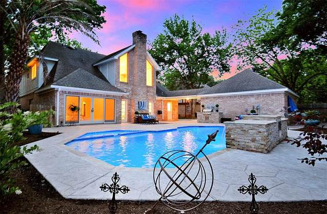 1311 Plantation Drive, Richmond, TX 77406 (MLS #32705497) :: The SOLD by George Team