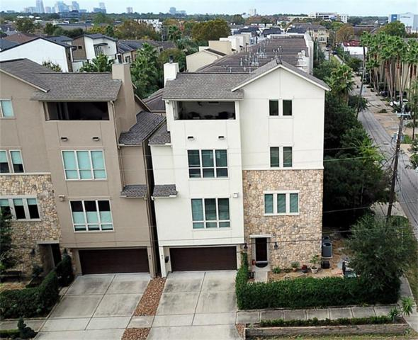 817 Reinerman Street, Houston, TX 77007 (MLS #32706944) :: Glenn Allen Properties