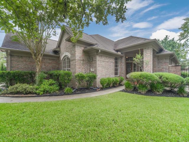 14719 Claycroft Court, Cypress, TX 77429 (MLS #32707454) :: Texas Home Shop Realty
