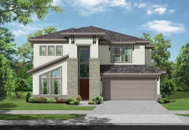 1622 Delta Creek Drive, Missouri City, TX 77459 (MLS #32707766) :: The Wendy Sherman Team