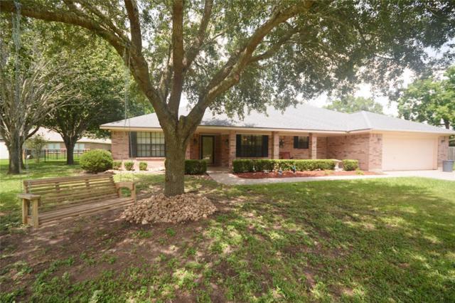227 Camellia Drive, Brazoria, TX 77422 (MLS #32709570) :: Grayson-Patton Team