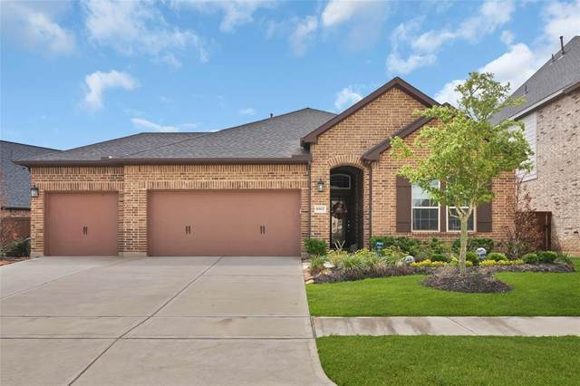 6907 Goldstrum Way, Katy, TX 77493 (MLS #32709946) :: Michele Harmon Team