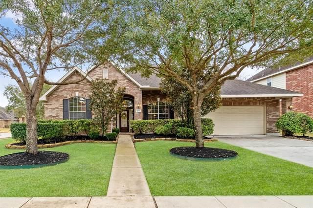 1630 Andrew Chase Lane, Spring, TX 77386 (MLS #32710166) :: Green Residential