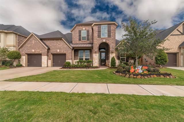 13431 Summit Reserve Court, Houston, TX 77059 (MLS #32710697) :: Ellison Real Estate Team