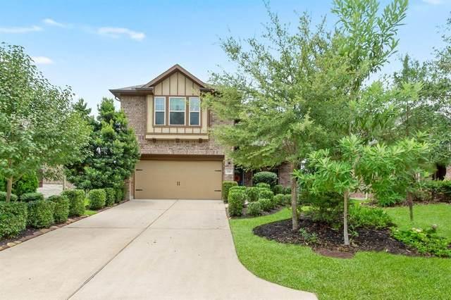 126 N Heritage Mill Cir, The Woodlands, TX 77375 (MLS #32712579) :: Ellison Real Estate Team