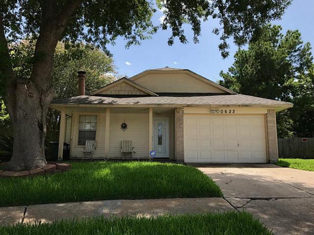 10623 Sandy River Drive, Sugar Land, TX 77498 (MLS #32713922) :: Team Sansone
