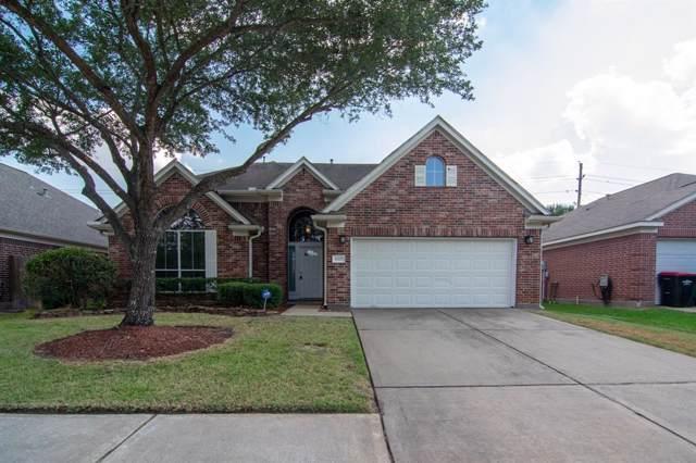 18507 Lodgepole Pine Street, Cypress, TX 77429 (MLS #32714637) :: The Heyl Group at Keller Williams