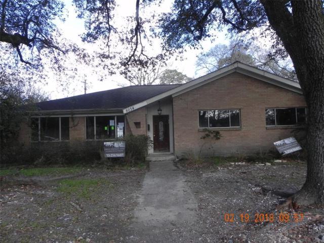 5034 Yarwell Drive, Houston, TX 77096 (MLS #32716054) :: Team Sansone