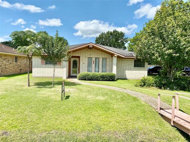 5540 Theresa Street, Beaumont, TX 77705 (MLS #32717113) :: Connect Realty