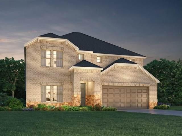 11107 Mineral Island Lane, Richmond, TX 77406 (MLS #32717397) :: The Home Branch