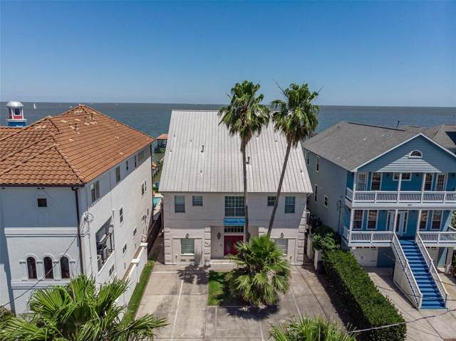 503 Bay Avenue, Kemah, TX 77565 (MLS #32718096) :: The SOLD by George Team