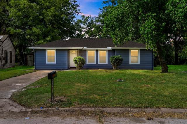 9125 Lazydale Lane, Houston, TX 77078 (MLS #32719411) :: The Freund Group