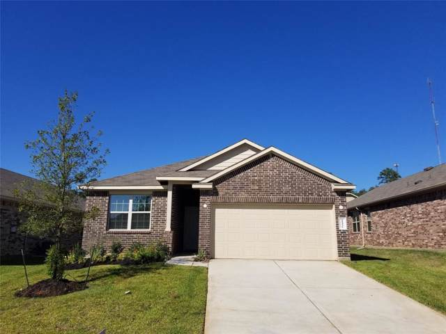 11426 Green Cay, Conroe, TX 77304 (MLS #32720533) :: The Home Branch