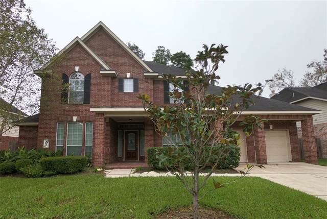 25722 Beckham Springs Court, Spring, TX 77373 (MLS #32725267) :: The Home Branch