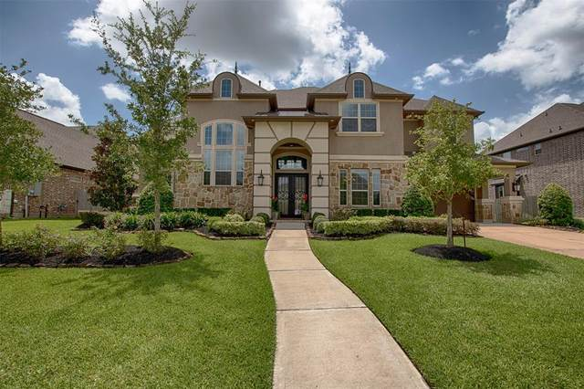 2206 Bailey Bend Lane, Friendswood, TX 77546 (MLS #32726414) :: The Jill Smith Team
