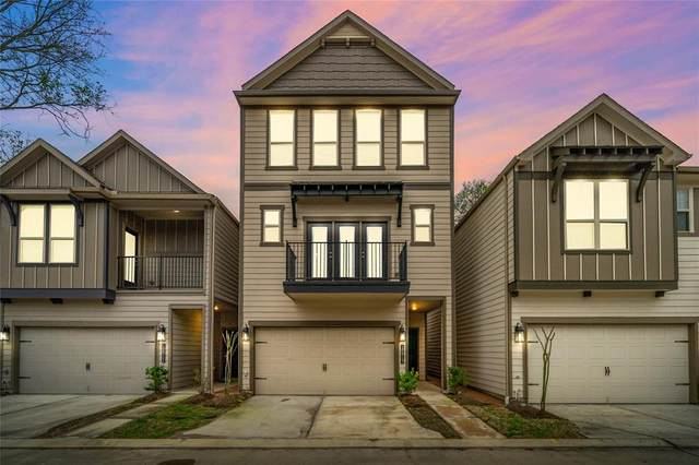 10913 Cannes Memorial Drive, Houston, TX 77043 (MLS #32726418) :: The Home Branch