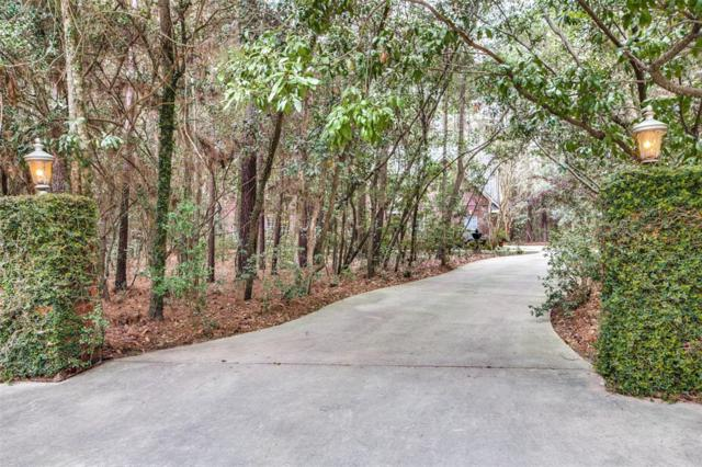 10319 Paradise Valley, Conroe, TX 77304 (MLS #32730411) :: The Home Branch