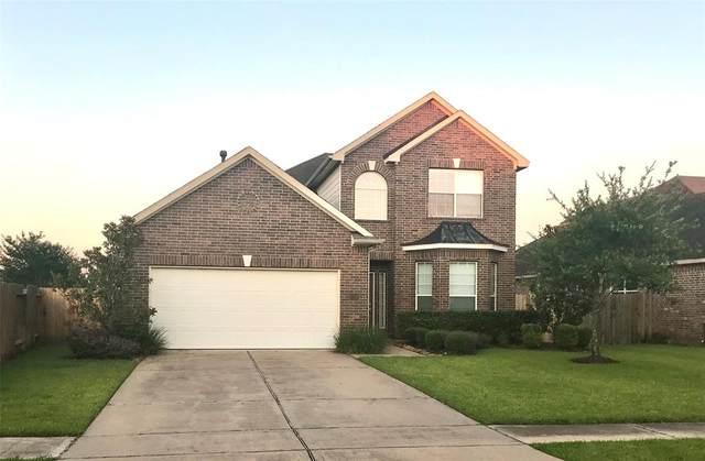 17518 Elverson Oaks Drive, Tomball, TX 77377 (MLS #32734213) :: The Parodi Team at Realty Associates