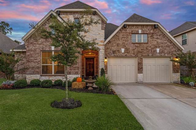 4835 Preserve Creek Court, Spring, TX 77389 (MLS #32734332) :: Connect Realty