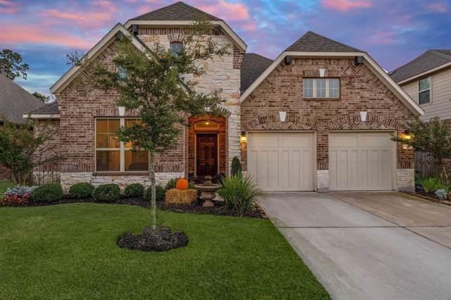 4835 Preserve Creek Court, Spring, TX 77389 (MLS #32734332) :: Green Residential