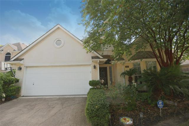 310 Lago Vista Street, Kemah, TX 77565 (MLS #32734789) :: The SOLD by George Team