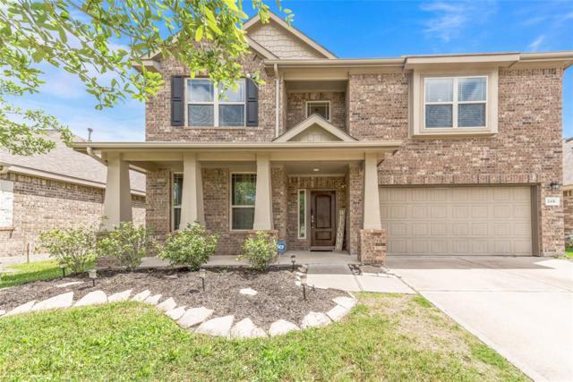 2431 Scarlet View Lane, Fresno, TX 77545 (MLS #32735905) :: The Home Branch