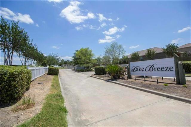 10736 S Lake Mist Lane, Willis, TX 77318 (MLS #32736910) :: The Heyl Group at Keller Williams