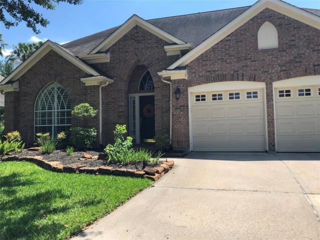 9819 Therrell Drive, Houston, TX 77064 (MLS #32736945) :: Texas Home Shop Realty