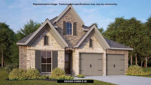 2610 Fresh Basil Court, Richmond, TX 77406 (MLS #32737629) :: Texas Home Shop Realty