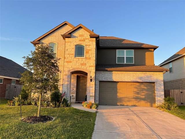 3622 Colorado Bend Drive, Katy, TX 77450 (MLS #32740812) :: The Heyl Group at Keller Williams