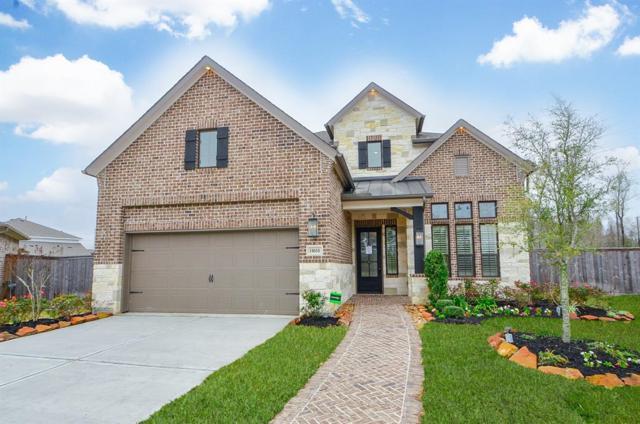 11611 Glendale Ridge Court, Humble, TX 77396 (MLS #32743456) :: Green Residential