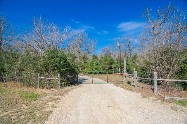 2014 Overlook Drive, Caldwell, TX 77836 (MLS #32746118) :: The Bly Team