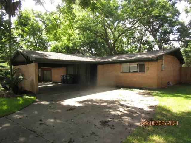 408 Jasmine Street, Richwood, TX 77531 (MLS #32746439) :: Texas Home Shop Realty