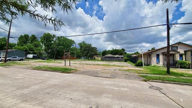 4213 Yale Street Street, Houston, TX 77018 (MLS #32751793) :: My BCS Home Real Estate Group
