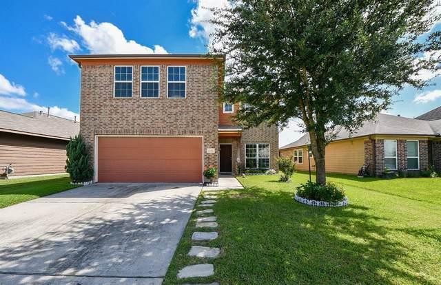 14410 Myers Drive, Houston, TX 77090 (MLS #32753730) :: The Wendy Sherman Team