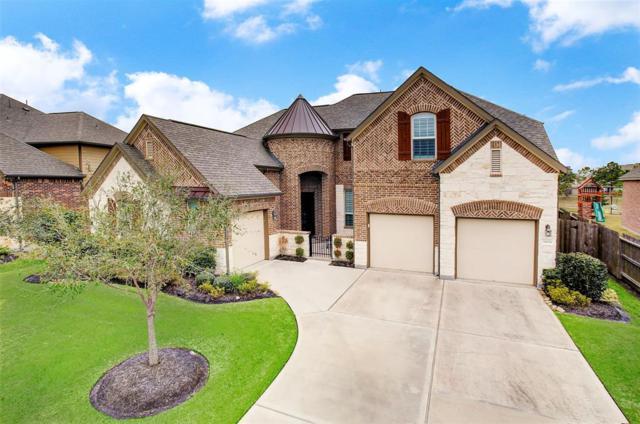 3404 Leafstone Lane, Pearland, TX 77584 (MLS #32757180) :: Caskey Realty