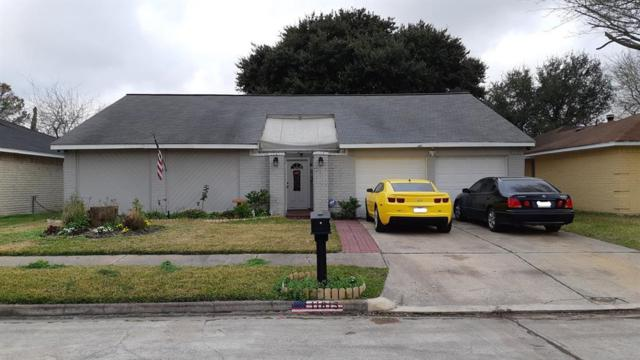 11815 Ironstone Court, Houston, TX 77067 (MLS #32760507) :: Texas Home Shop Realty