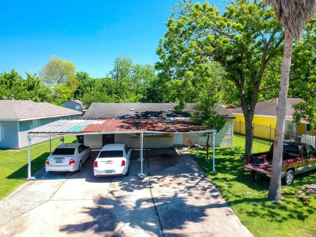 6662 Thornwall Street, Houston, TX 77092 (MLS #32760952) :: Texas Home Shop Realty