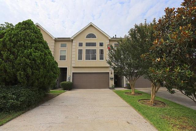 5341 Kiam Street, Houston, TX 77007 (MLS #32761534) :: Texas Home Shop Realty